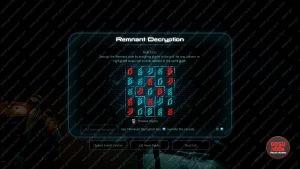 How to Solve Elaaden Remnant Derelict Puzzle Mass Effect Andromeda
