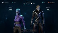 How to Swap Squadmates ME Andromeda
