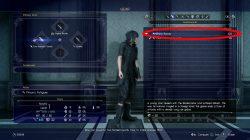 How to Unlock Genji Blade FFXV DLC Episode Gladiolus
