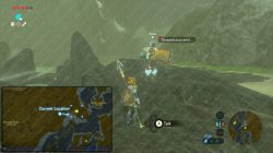 Kass Master of the Wind start location
