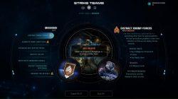 ME Andromeda Apex Strike Team Multiplayer