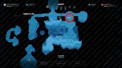 ME Andromeda Elaaden Vault Puzzle Location