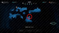 ME Andromeda Eos Vault Puzzle Location