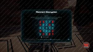 Mass Effect Andromeda Remnant Decryption Glyph Puzzle Solutions