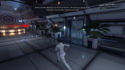 ME Andromeda Peebee Nexus Apartment Location