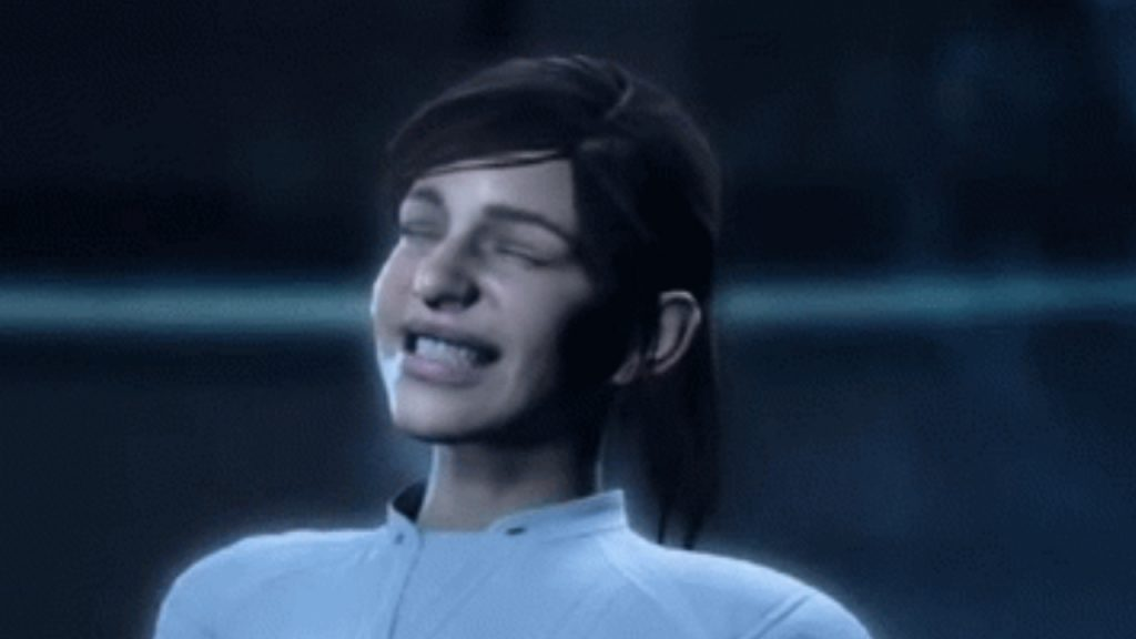Mass Effect Andromeda Character Animations - No Improvements on Day One