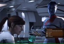 Mass Effect Andromeda Conversation Symbols & Choices