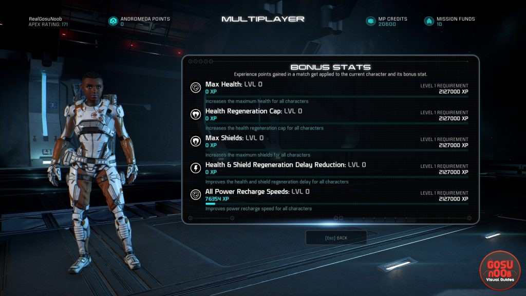 Mass Effect Andromeda Multiplayer - Everything We Know