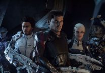 Mass Effect Andromeda Release Times & Dates