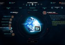 Mass Effect Andromeda Where to Find Element Zero, Titanium, Platinum, Vanadium, Eiroch Fluid Sacs Rare Crafting Materials