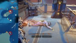 Naming the Dead Location Mass Effect Andromeda