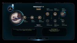 Remnant VI Tech Powers Skill Tree ME Andromeda
