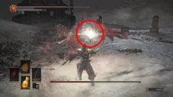 Slave Knight Gael Special Attacks Ringed City DLC