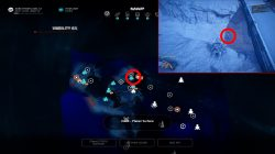 Where to find Platinum ME Andromeda Voeld