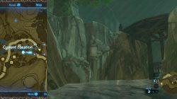 Where to find Traveler's Sword Zelda BotW