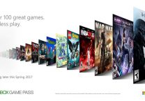 Xbox Game Pass List of Games Included