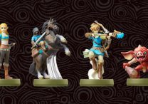 Zelda Breath of the Wild Amiibo Unlocks - How to Use Them