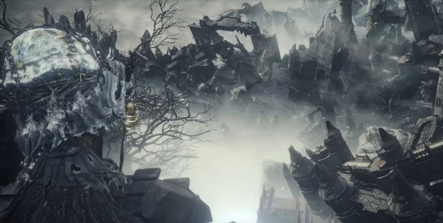 dark souls 3 how to access ringed city dlc