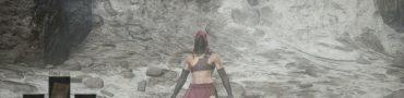 dark souls 3 ringed city desert pyromancer armor set