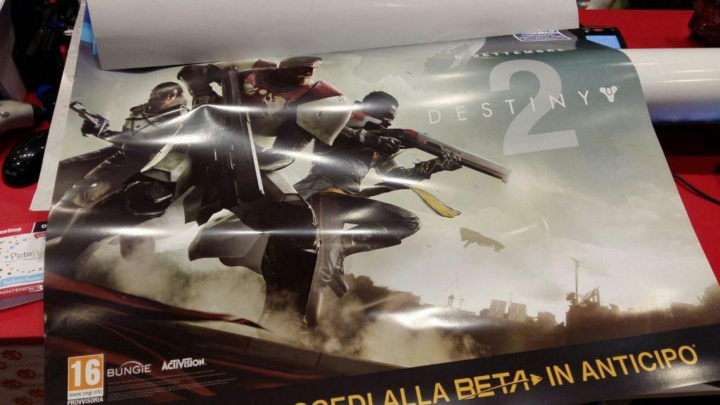 destiny 2 poster leak