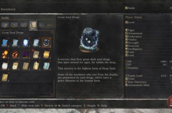 Dark Souls 3 Archives - Page 6 of 10 - GosuNoob com Video