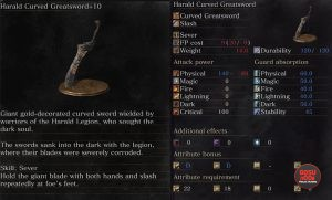 harald curved greatsword ringed city