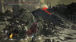how to beat bronze archers dark souls 3 ringed city