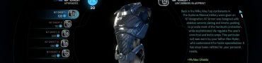 how to get n7 armor mass effect andromeda