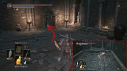how to join spears of the church covenant dks3