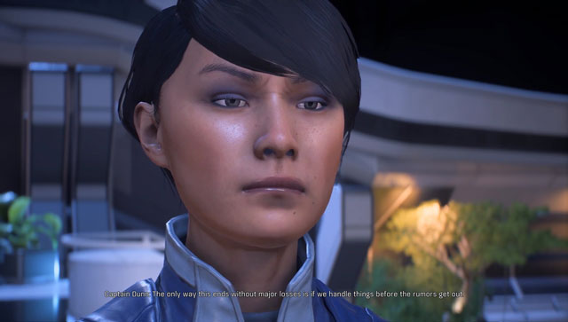 mass effect andromeda contagion side mission