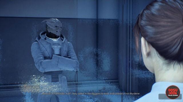 mass effect andromeda first murderer side quest