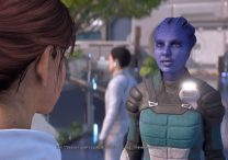 mass effect andromeda path of a hero side quest
