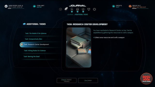 me andromeda colonist bodies locations