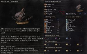 repeating crossbow dark souls 3