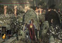 ringed city archers dark souls 3