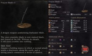ringed city frayed blade dks3