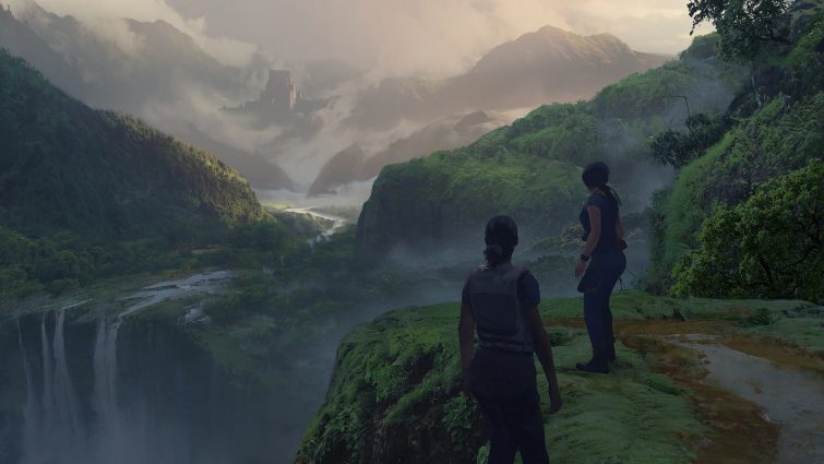 uncharted lost legacy 3