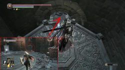 where to find new covenant dark souls 3 ringed city