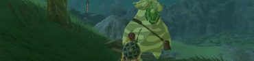 zelda breath of the wild hestu locations