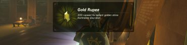 zelda breath of the wild rupee farming