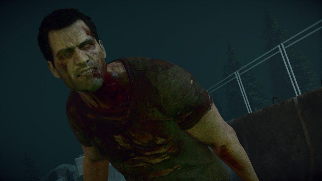 Dead Rising 4 Frank Rising Story DLC Trailer Released