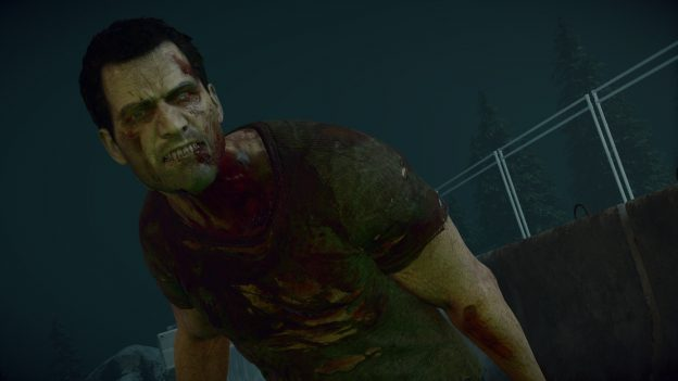 Dead Rising 4 Frank Rising Story DLC Trailer Released