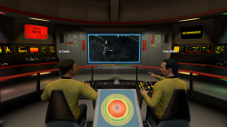 Enterprise Original Bridge Screenshots STBC