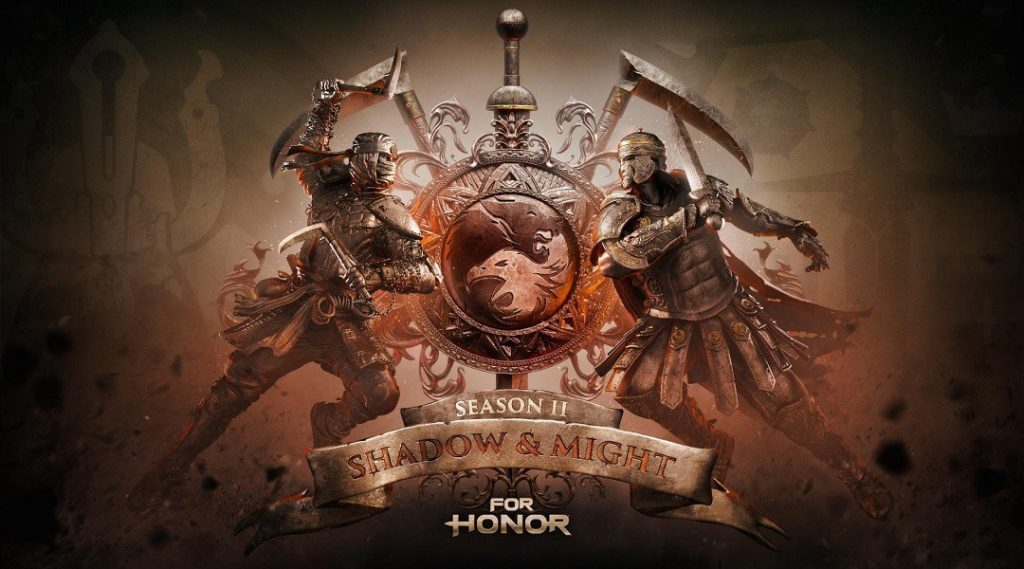 For Honor Season 2 Getting New Characters And Maps