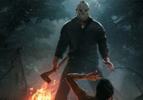 Friday the 13th Game Coming in May to PS4, Xbox One & PC