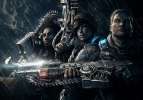 Gears of War 4 Japanese Release Officially Confirmed