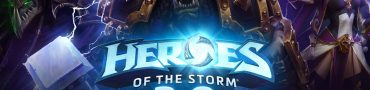 Heroes of the Storm 2.0 - Free Mega Hero Bundles after Launch