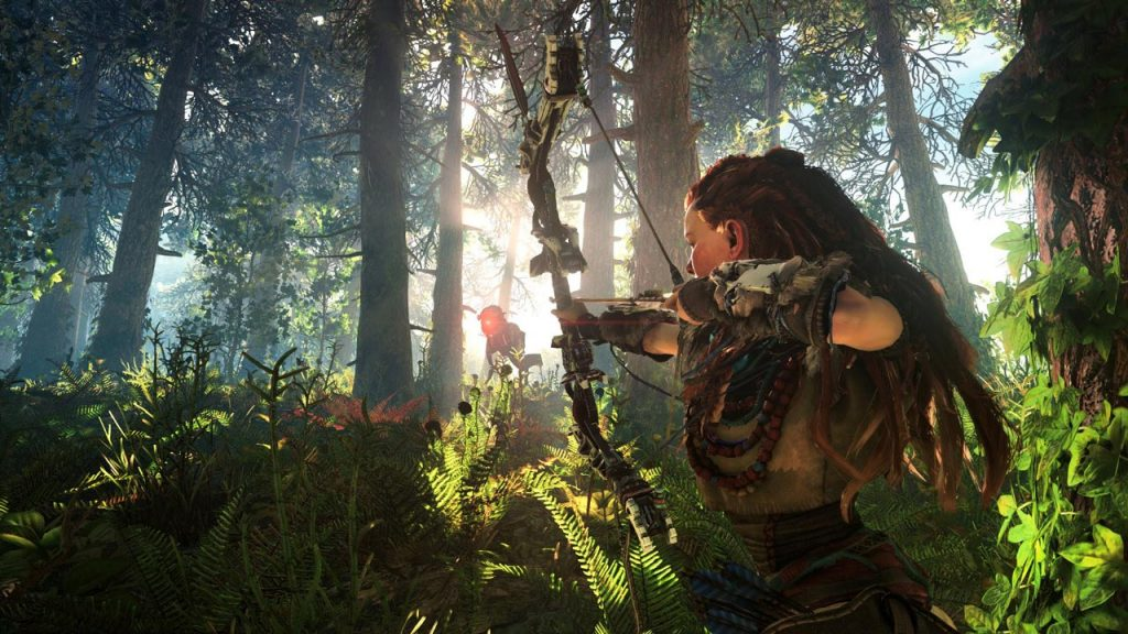 Horizon Zero Dawn Update 1.13 Full Patch Notes, New Features & Fixes