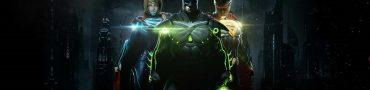 Injustice 2 Achievement List Reveals Surprise Character