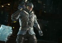 Injustice 2 Captain Cold Gameplay Trailer is Live